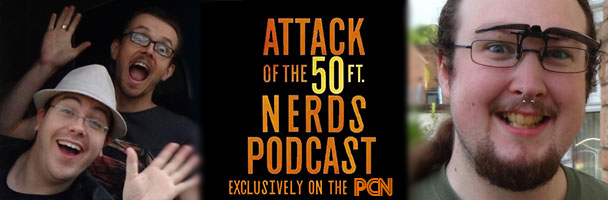 50ft Nerds PCN Banner 3